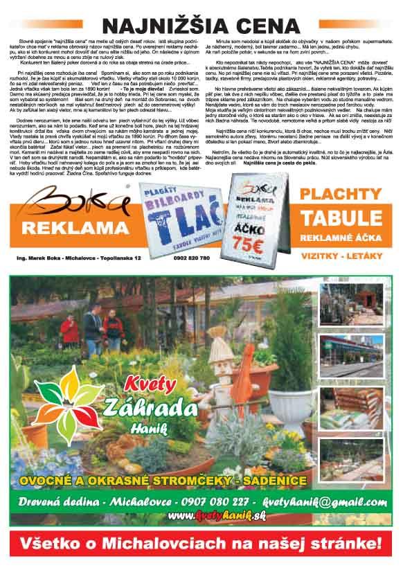 michalovske noviny april 20142
