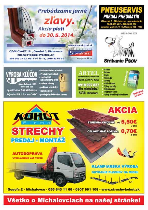 michalovske noviny april 20144