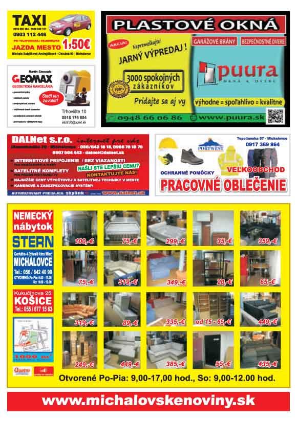 michalovske noviny april 20145