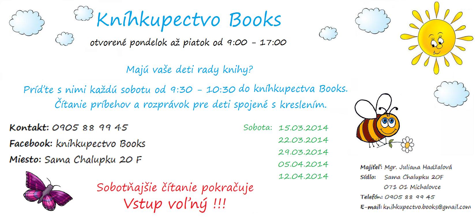 knihkupectvo