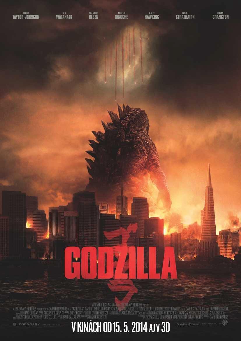 08 Godzilla