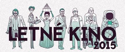 Letne kino 2015 Teaser