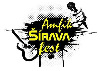 Amfik Sirava fest - logo